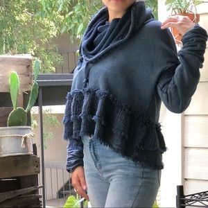 Free People pull over